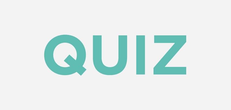 programming language QUIZ