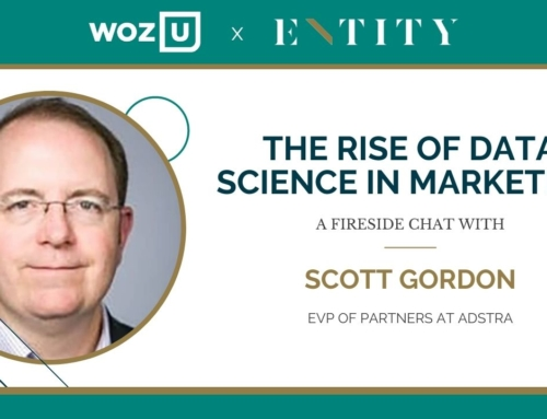 The Rise of Data Science in Marketing with Scott Gordon